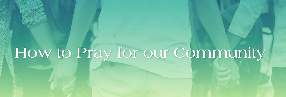 See You at the Pole Student Prayer Religious Website Banner